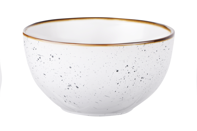 ARDESTO Bagheria[14 см, Bright white, кераміка]