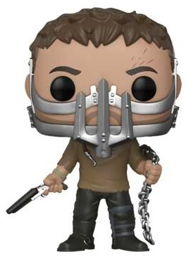 Funko Колекційна фігурка Funko POP! Vinyl: Mad Max: Fury Road: Max w/ Cage Mask (Exc) 28036