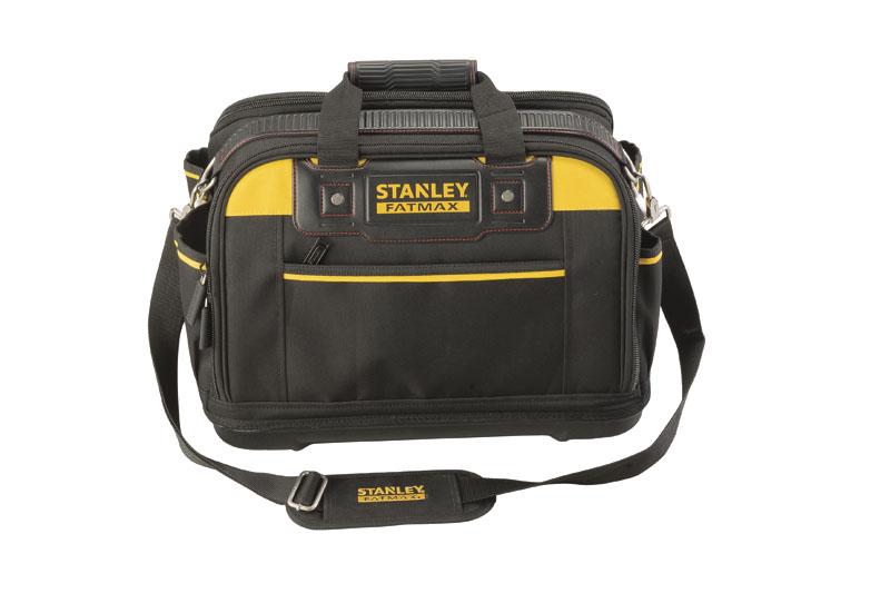 Stanley Сумка FatMax двостороння для інструментів 43см