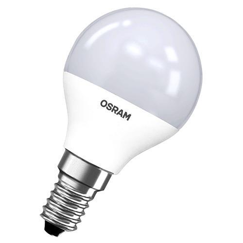 Osram LED STAR E14[4058075134263]