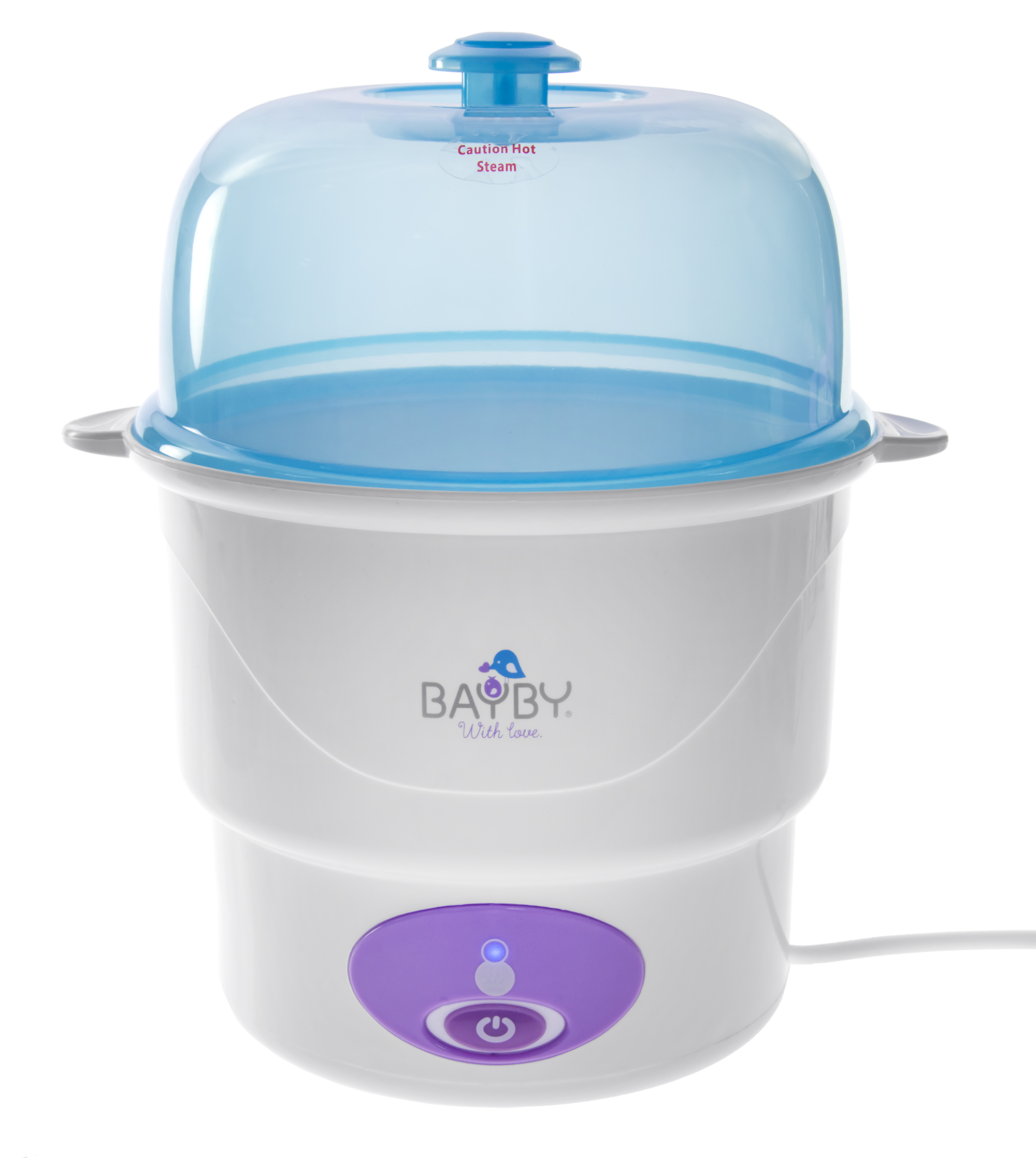 Bayby Ел. стерилізатор BBS3010