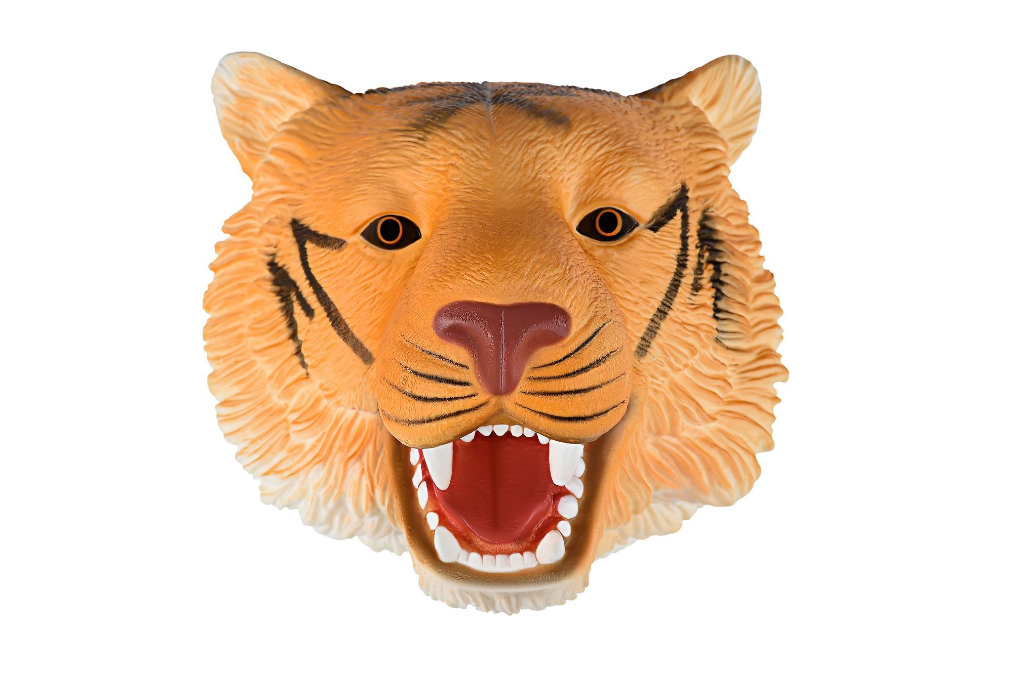 Same Toy Іграшка-рукавичка Тигр