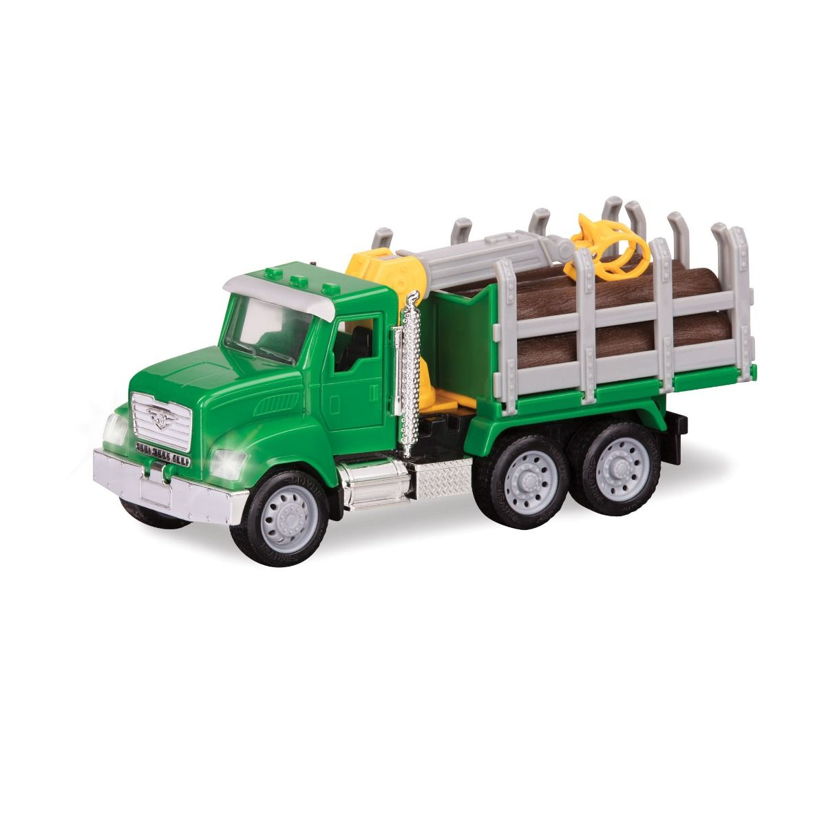 DRIVEN Машинка MICRO Лісовоз-навантажувач