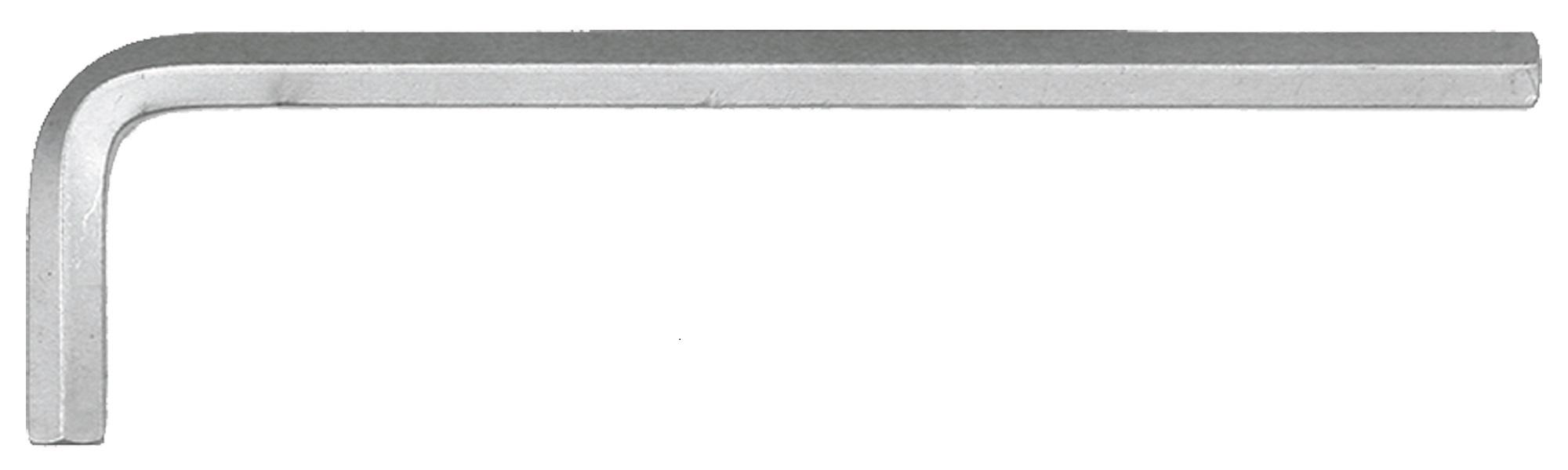 Topex 35D912 Ключ шестигранний 12 мм