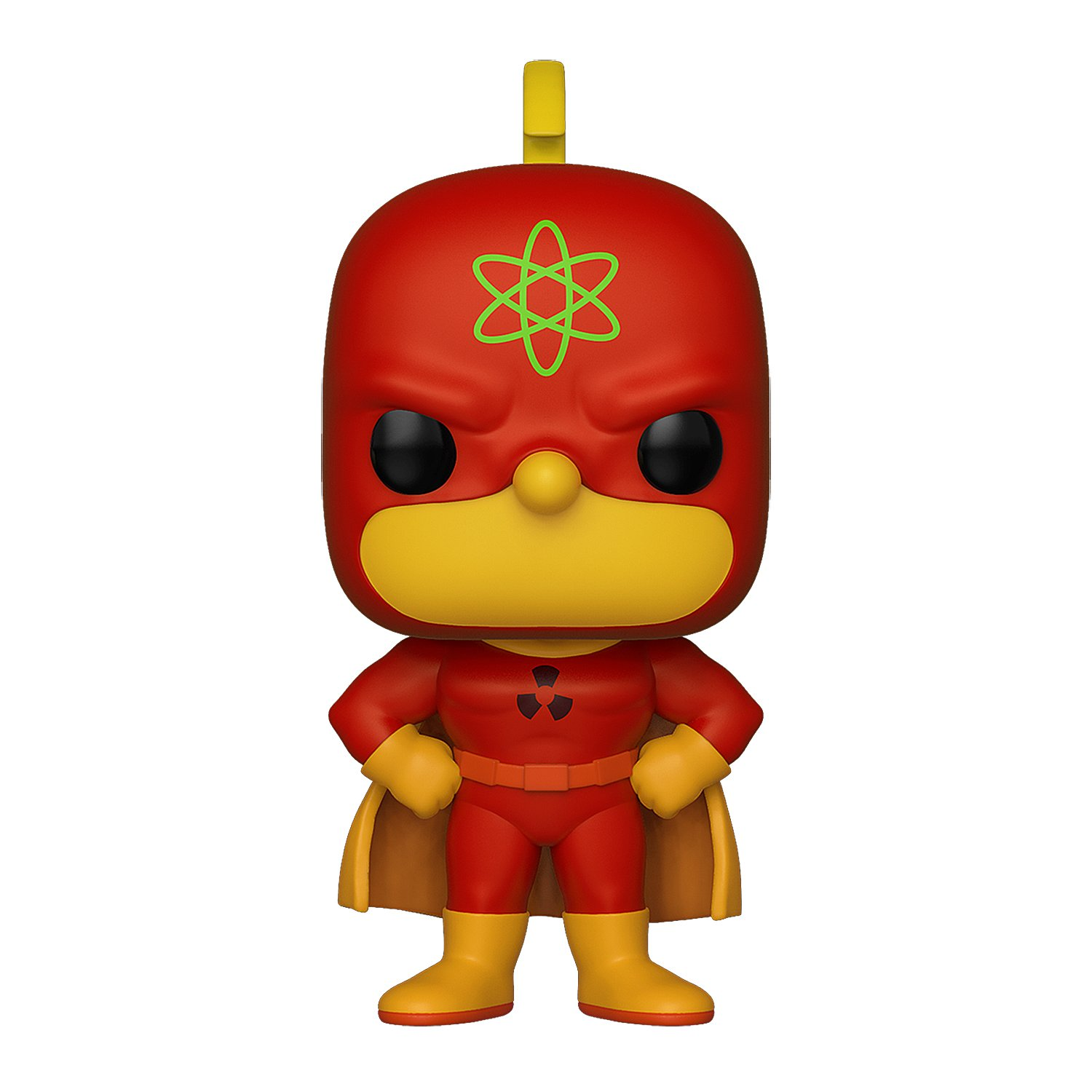 Funko Колекційна фігурка Funko POP! Vinyl: Simpsons S2: Homer-Radioactive Man 37690