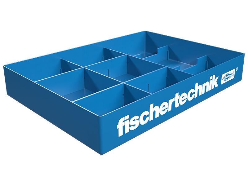 fischertechnik Коробка для зберігання деталей Box 500