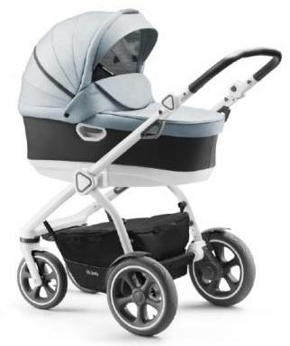 Jedo Дитяча коляска 2в1 Trim[R2 (TrimR2)]