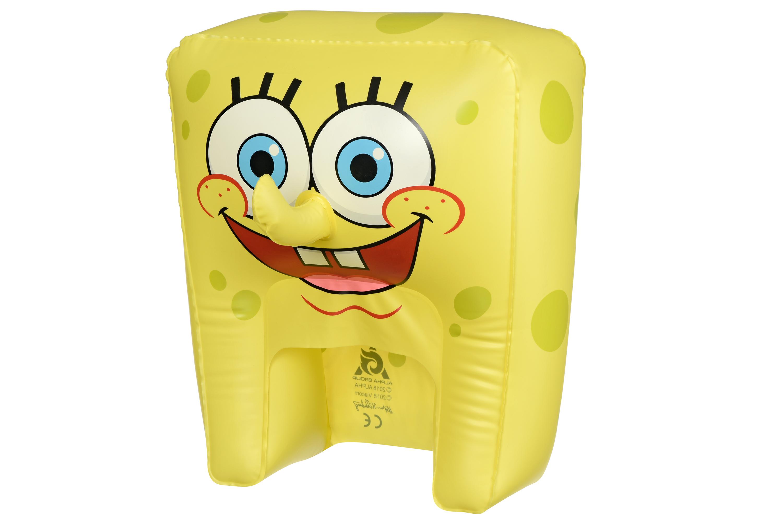 Sponge Bob Іграшка-головний убір SpongeHeads SpongeBob