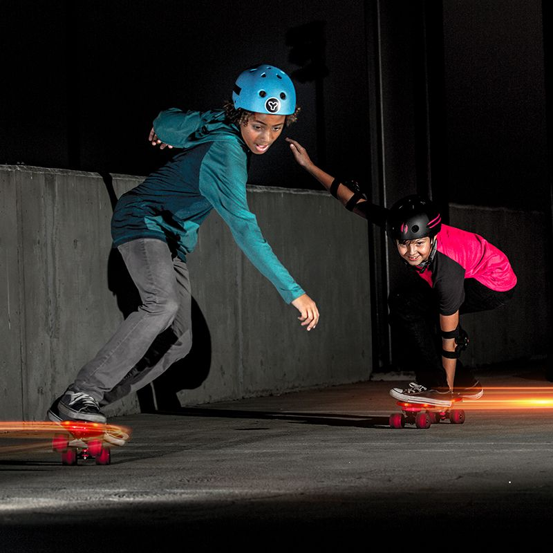 NEON Скейт Hype[N100788]