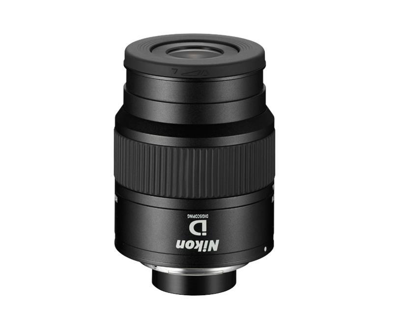 Nikon FIELDSCOPE EYEPIECE MEP-20-60