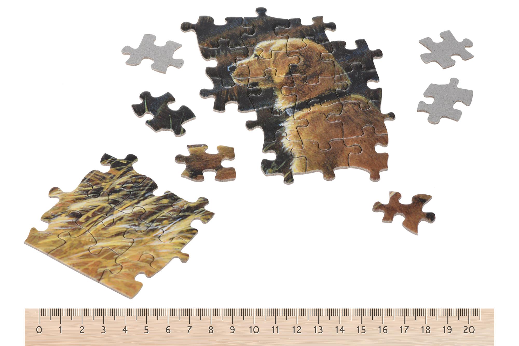 Same Toy Пазл Захід (1000 ел.)
