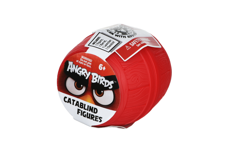 Angry Birds Ігрова фігурка-сюрприз ANB Blind Figure