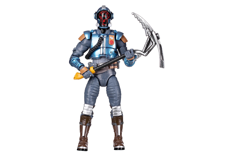 Fortnite Колекційна фігурка Legendary Series The Visitor