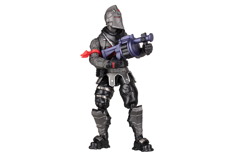 Fortnite Коллекционная фигурка Builder Set Black Knight