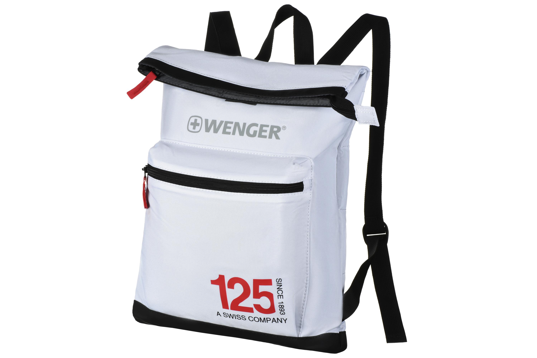 Wenger Спортивний рюкзак 125th, білий (605786)