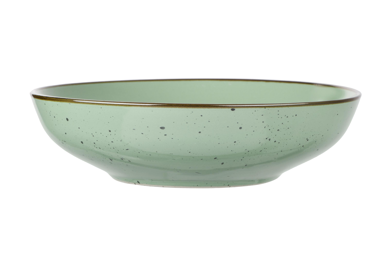ARDESTO Bagheria[20 см, Pastel green, керамика]