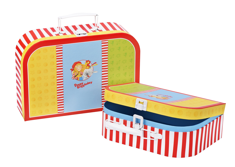 goki Ігрова валіза Peggy Diggledey