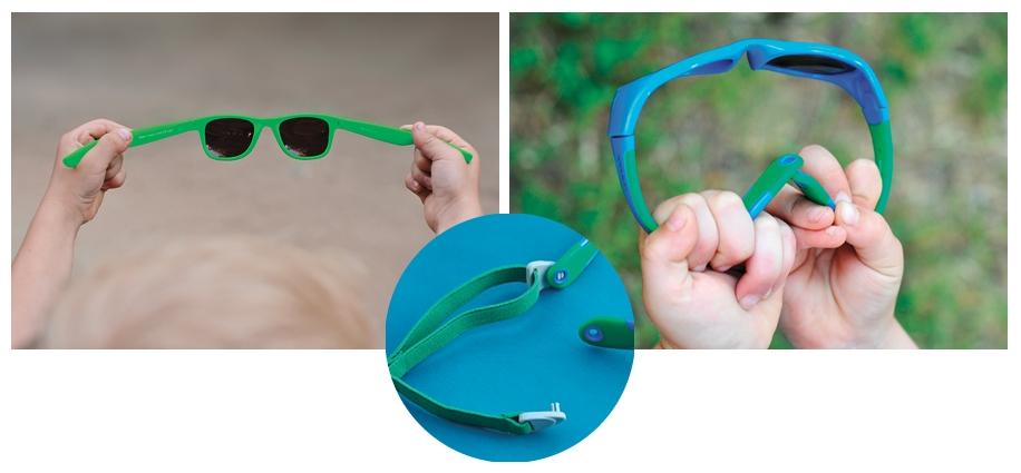 Сонцезахисні окуляри всіх серій стовідсотково відповідають гаслу бренда  Koolsun  «Стильні. Міцні. Гнучкі». А отже b37210cf148f5