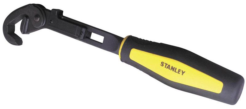 Stanley Ключ універсальний 17-24  мм (блістер) (уп.10)