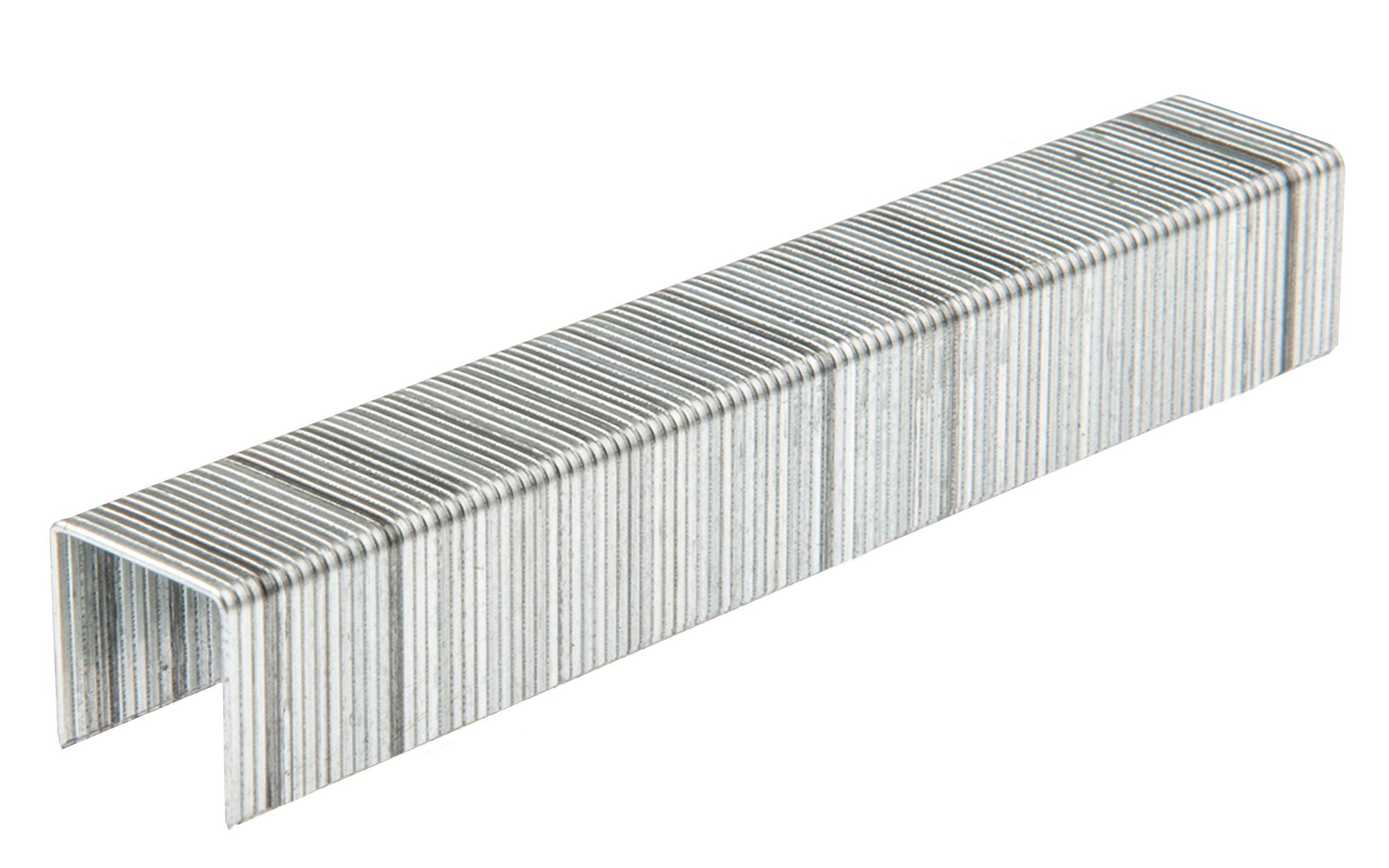 Topex 41E310 Скоби 10 мм, 1000 шт.*1 уп., тип J