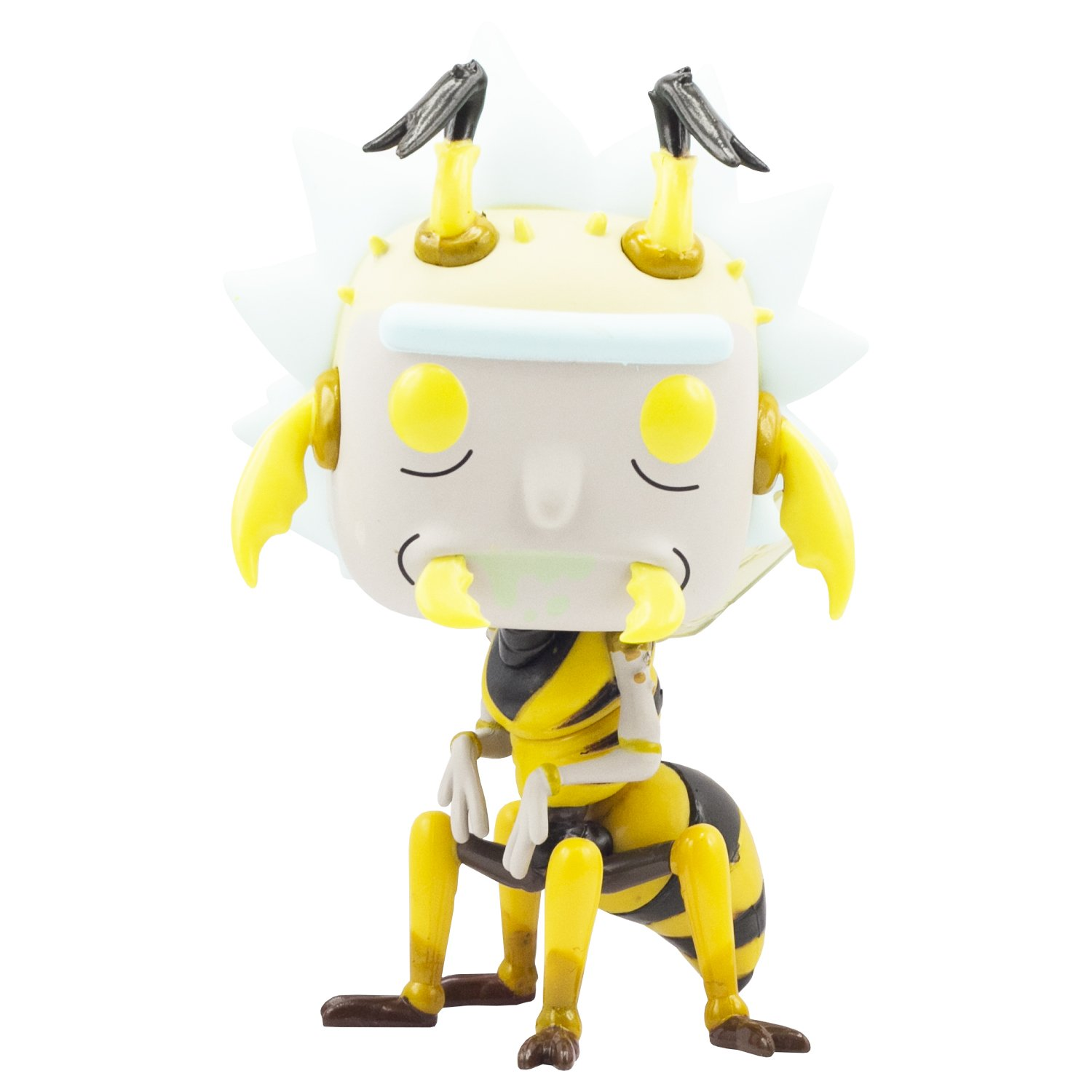 Funko Колекційна фігурка Funko POP! Vinyl: Rick & Morty: Wasp Rick 44255