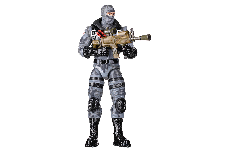 Fortnite Коллекционная фигурка Legendary Series Havoc
