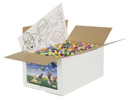fischerTIP Набор для творчества  Box Refill XXL