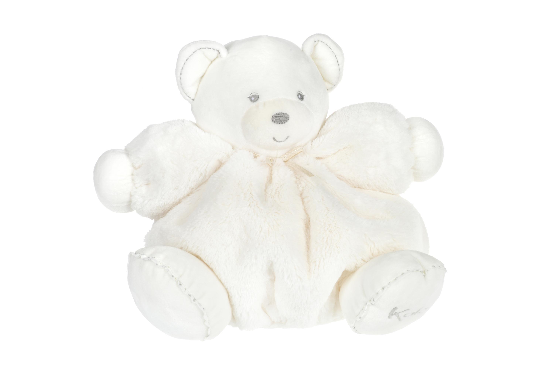 Kaloo Perle Ведмедик кремовий (30 см) в коробці