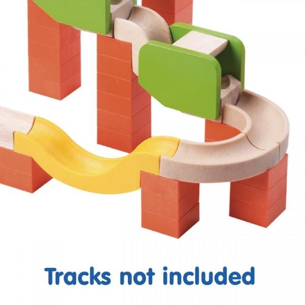 Wonderworld Аксесуар Trix Track Додаткові ніжки