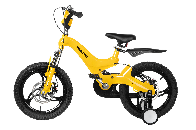 Miqilong MQL-JZ-B[MQL-JZB16-Yellow]