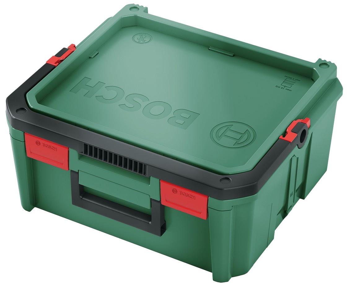 Bosch Ящик для інструментів SystemBox пустий M