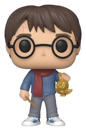 Funko Колекційна фігурка Funko POP! Harry Potter: Holiday