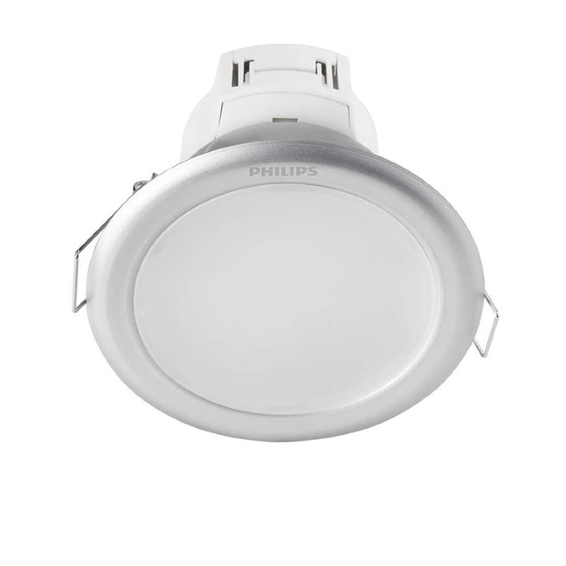 Philips 66020 LED 3.5W 4000K[Silver]