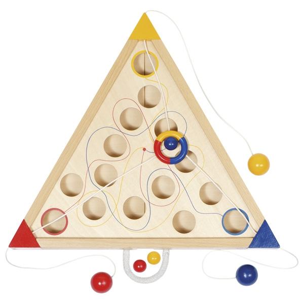 goki Игра - Треугольник