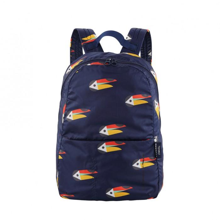 Tucano Compatto Mendini Shake backpack[BPCOBK-TUSH-B]
