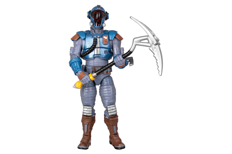 Fortnite Колекційна фігурка Survival Kit The Visitor