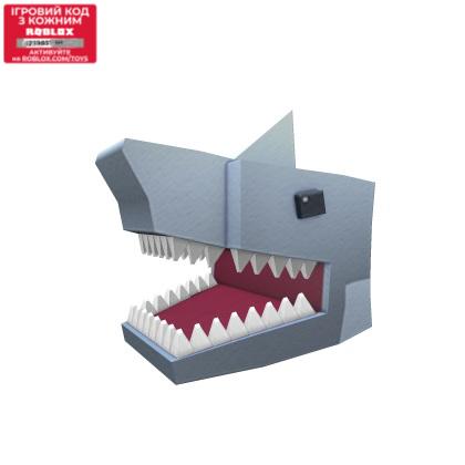 Roblox Ігрова колекційна фігурка  Core Figures Booga Booga: Shark Rider W7