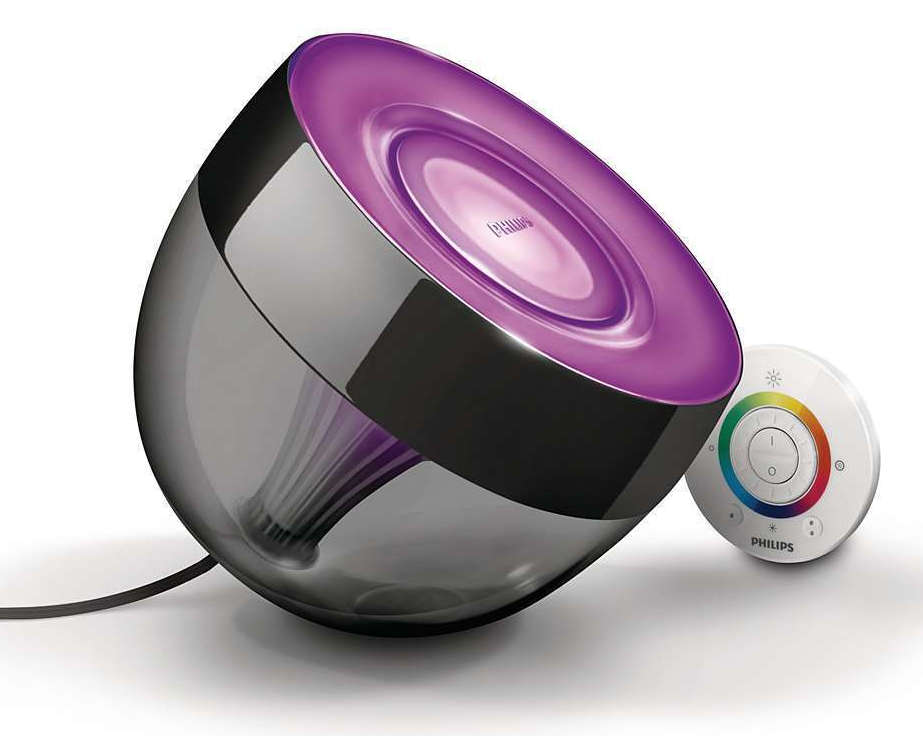 Philips LIC Iris LivingColors Remote control[Black]