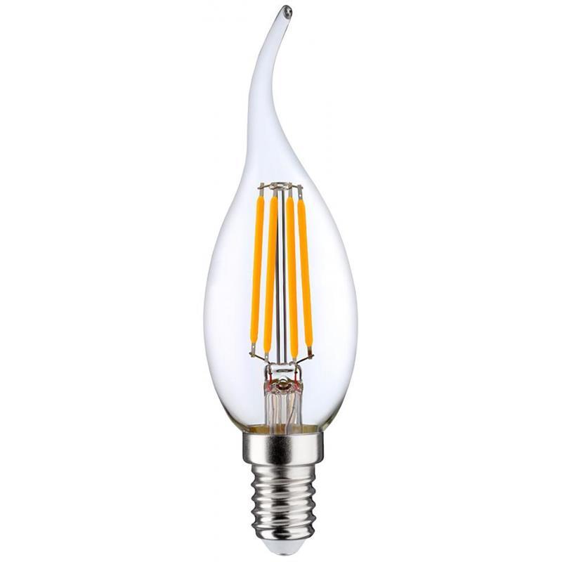Osram LED STAR E14[4058075212367]