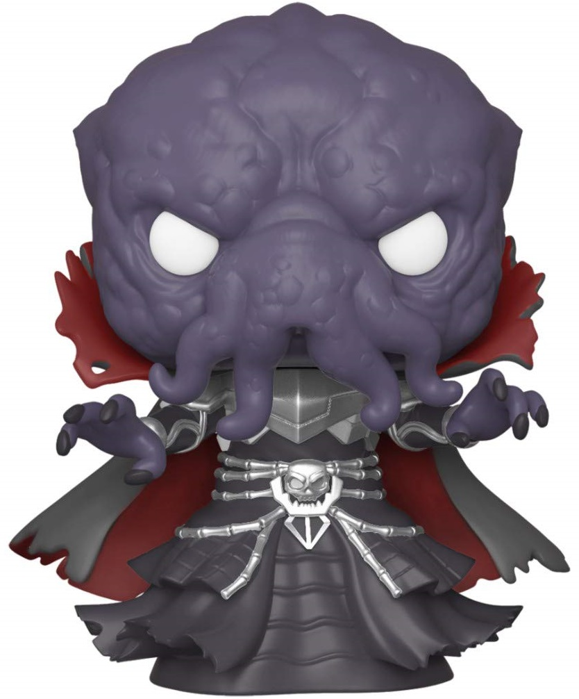 Funko Коллекционная фигурка Funko POP! Vinyl: Games: D&D: Mind Flayer 45114