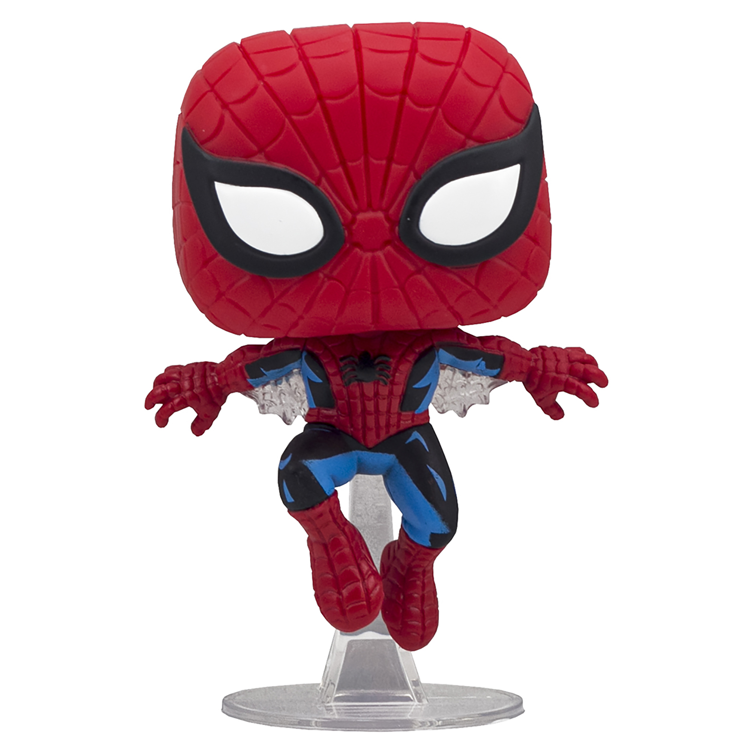 Funko Колекційна фігурка FunkoPOP! Bobble: Marvel: 80th First Appearance: Spider-Man 46952