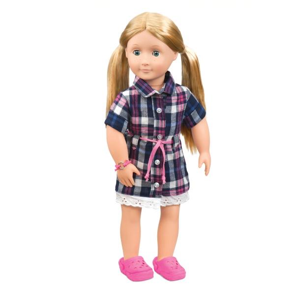 Our Generation Кукла DELUXE - Шеннон (46 см)