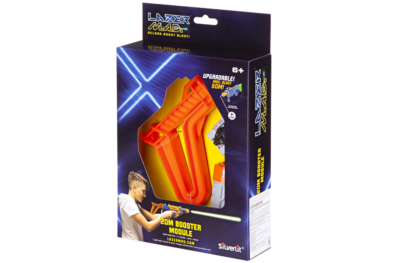Silverlit Lazer M.A.D Іграшкова зброя Lazer M.A.D. Снайперський набір