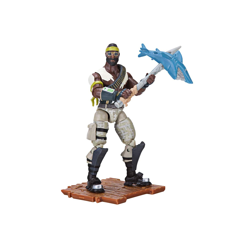 Fortnite Колекційна фігурка Solo Mode Bandolier