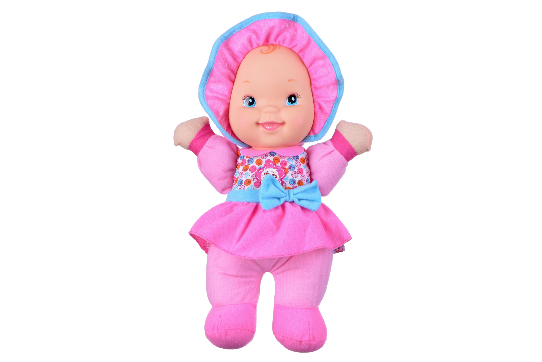 Baby's First Лялька Giggles Перший сміх