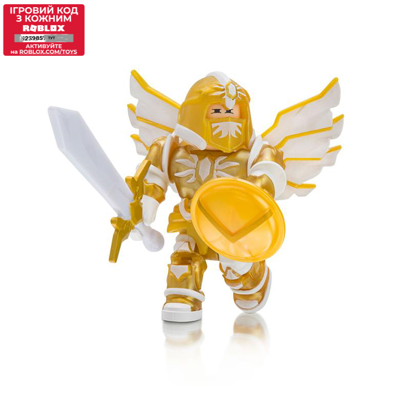 Roblox Ігрова колекційна фігурка Core Figures Sun Slayer