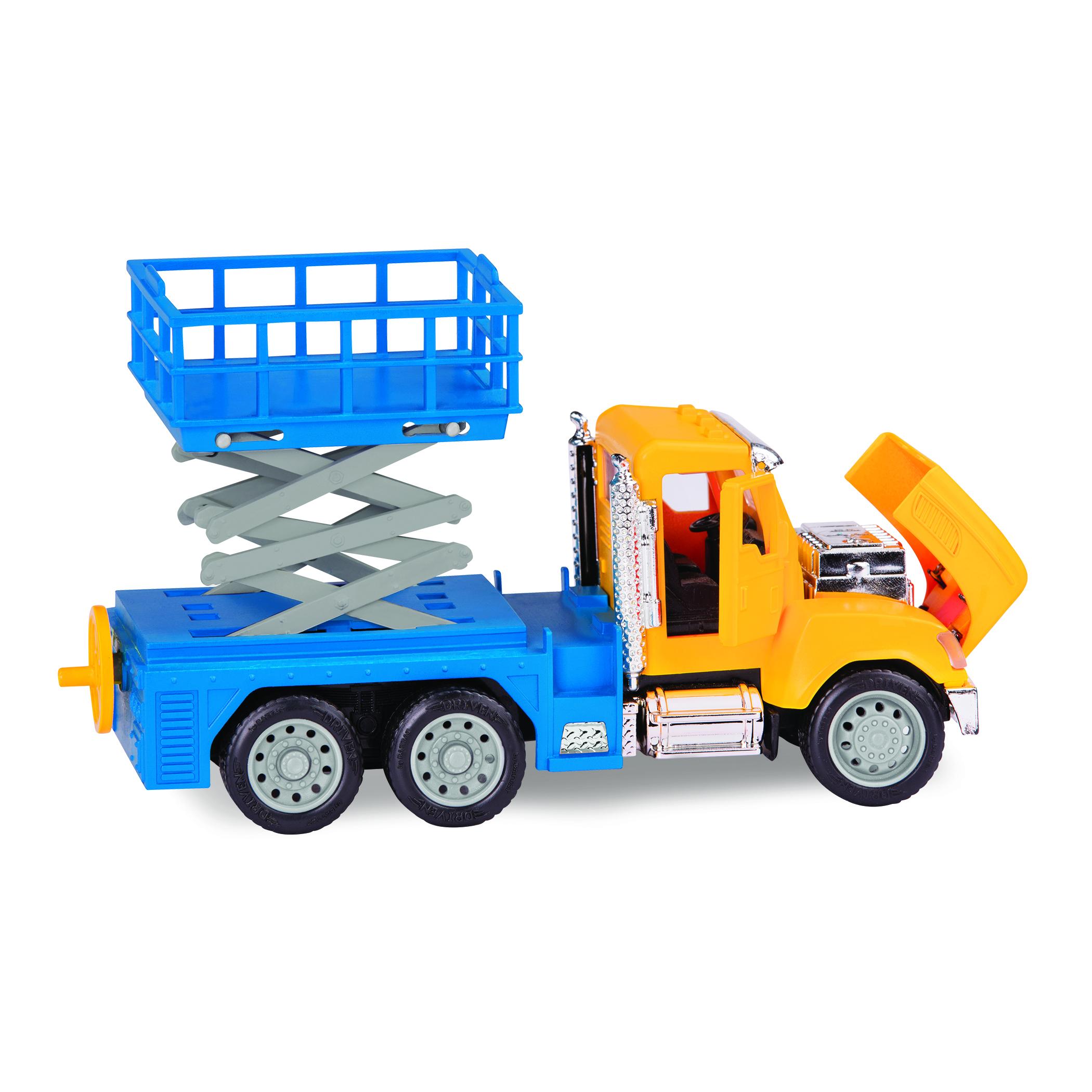 DRIVEN Машинка MICRO Вантажівка-підйомник