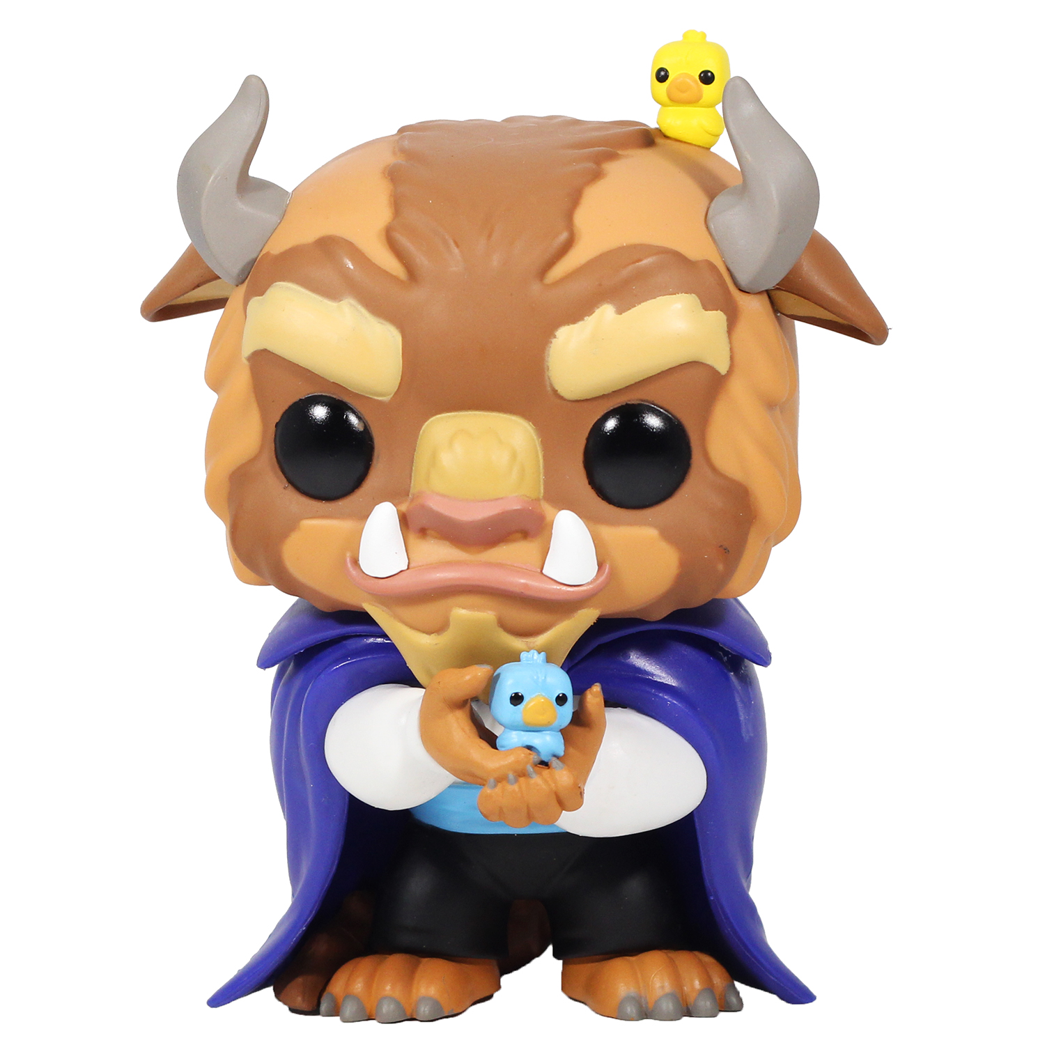 Funko Коллекционная фигурка FunkoPOP! Vinyl: Disney: Beauty and the Beast: The Beast 12257
