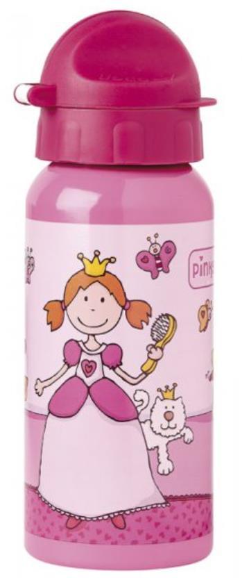 sigikid Пляшка для води Pinky Queeny (400 мл)