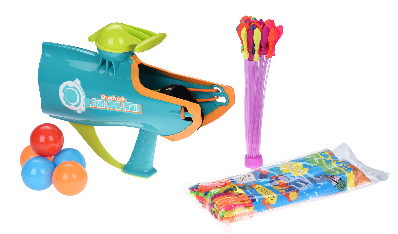 Same Toy Іграшкова зброя 3 в 1 - Бластер